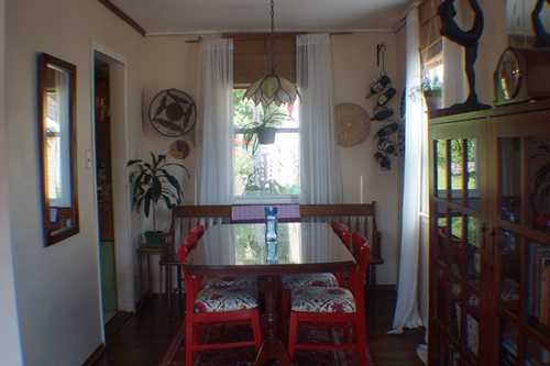 Dining Room August 2015