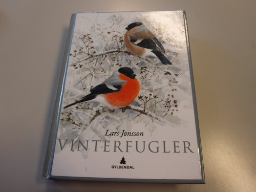 Norwegian book of birds