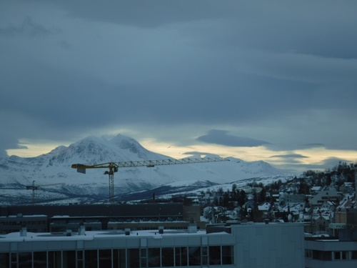 Polaria, Tromsø, Norway